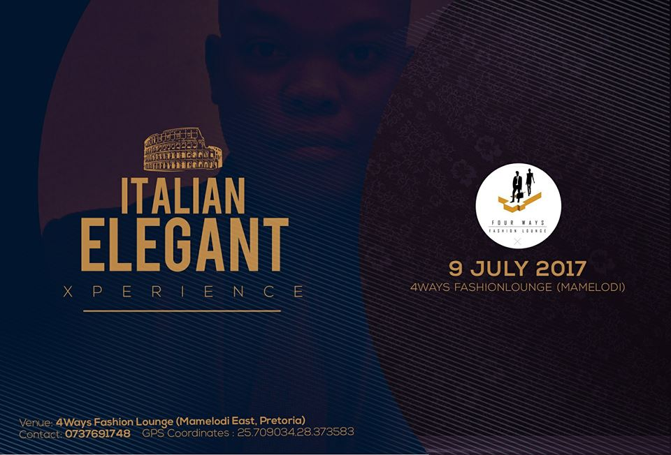 The Italian Elegant tour_9 July