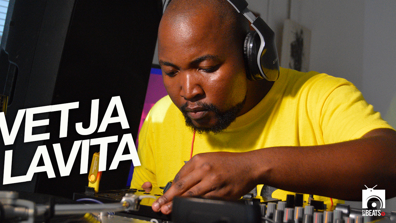 Vetja Lavita With Ur #LunchTymMix