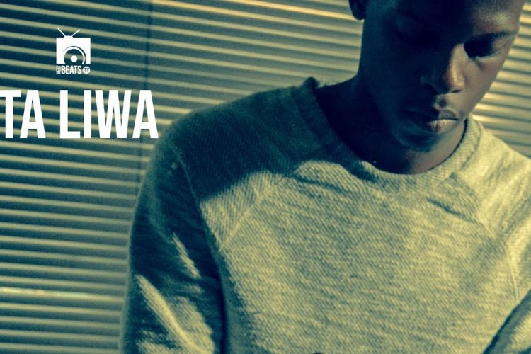 Ta Liwa with the #LunchTymMix